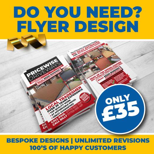 Leaflet-Design-Company