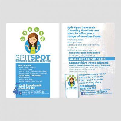 Leaflet Design Company
