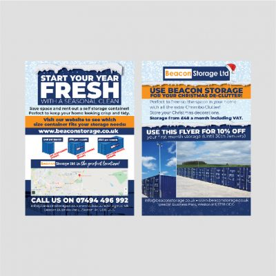 Cheap Flyer Design