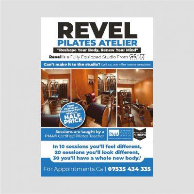 Leaflet Design Company Manchester